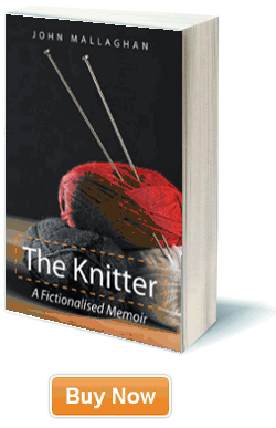 Buy The Knitter